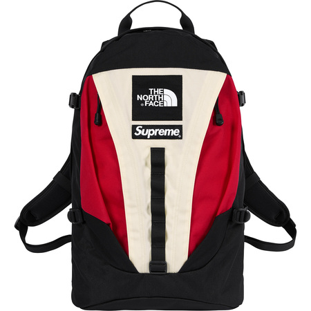 Supreme®/The North Face® Expedition Backpack (White)