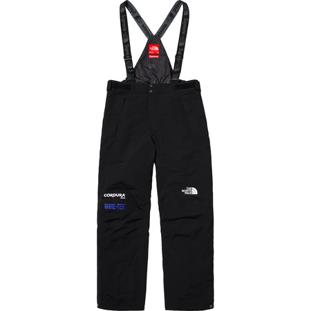 Supreme®/The North Face® Expedition Pant (Black)