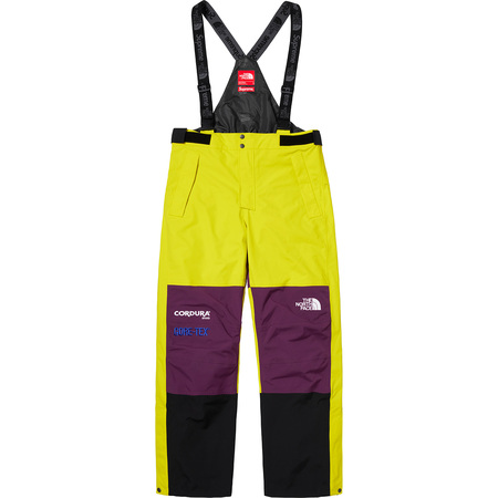 Supreme®/The North Face® Expedition Pant (Sulphur)