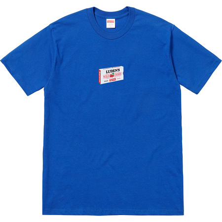 Luden's® Tee (Royal)