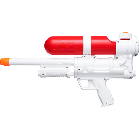 Supreme®/Super Soaker 50 Water Blaster™ (White)