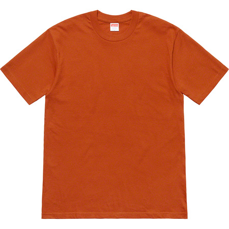 Headline Tee (Rust)