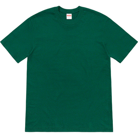 Headline Tee (Dark Green)