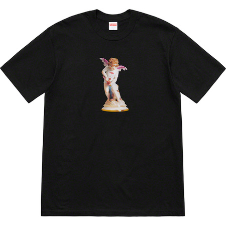 Cupid Tee (Black)