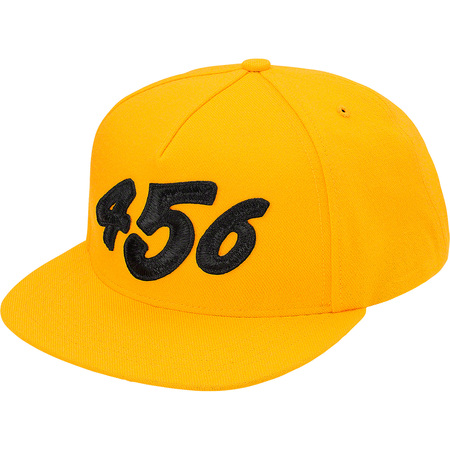 Holy Rollers 5-Panel (Gold)