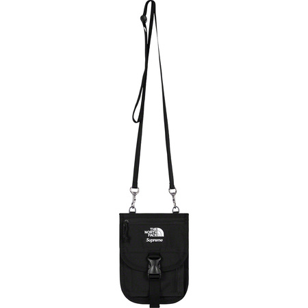 Supreme®/The North Face® RTG Utility Pouch (Black)