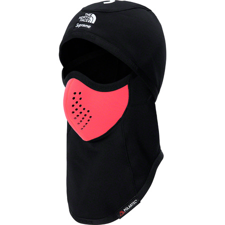 Supreme®/The North Face® RTG Balaclava (Bright Red)