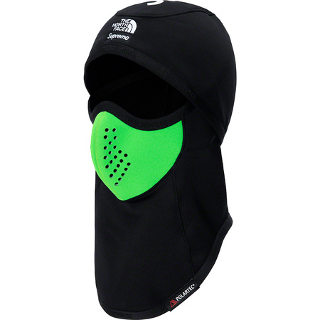 Supreme®/The North Face® RTG Balaclava (Bright Green)