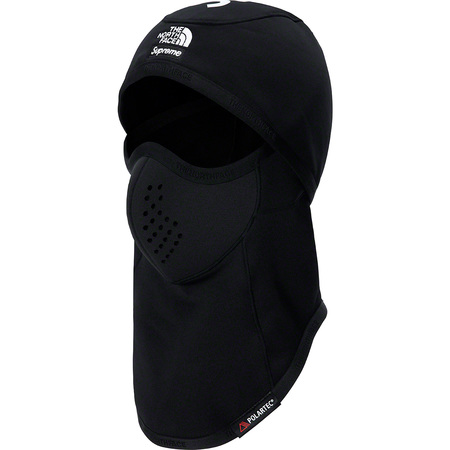 Supreme®/The North Face® RTG Balaclava (Black)