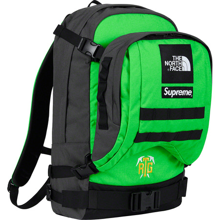 Supreme®/The North Face® RTG Backpack (Bright Green)