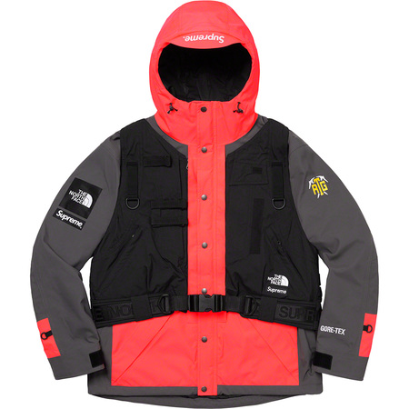 Supreme®/The North Face® RTGJacket + Vest (Bright Red)