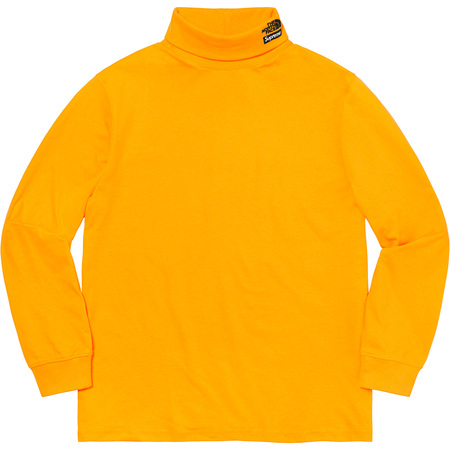 Supreme®/The North Face® RTG Turtleneck (Gold)