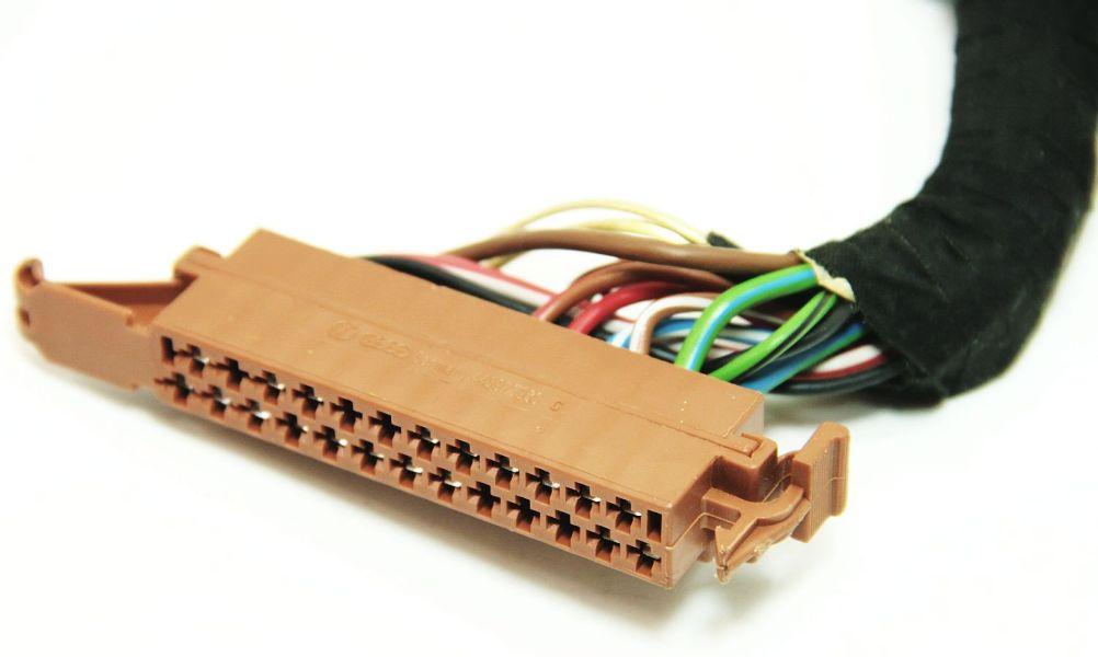 Audi Bose Amp Wiring Diagram