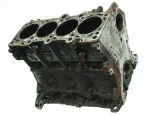 Engine Cylinder Block 20 AVH 0105 VW Jetta Golf MK4 Beetle  Bare Block | eBay