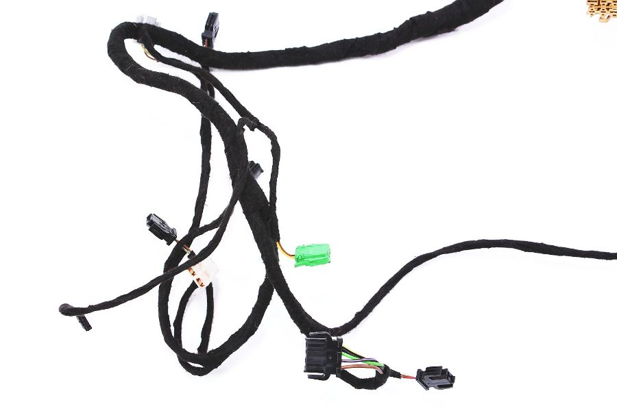 Hatch Lid Wiring Harness 02-04 Audi A6 S6 Wagon Avant