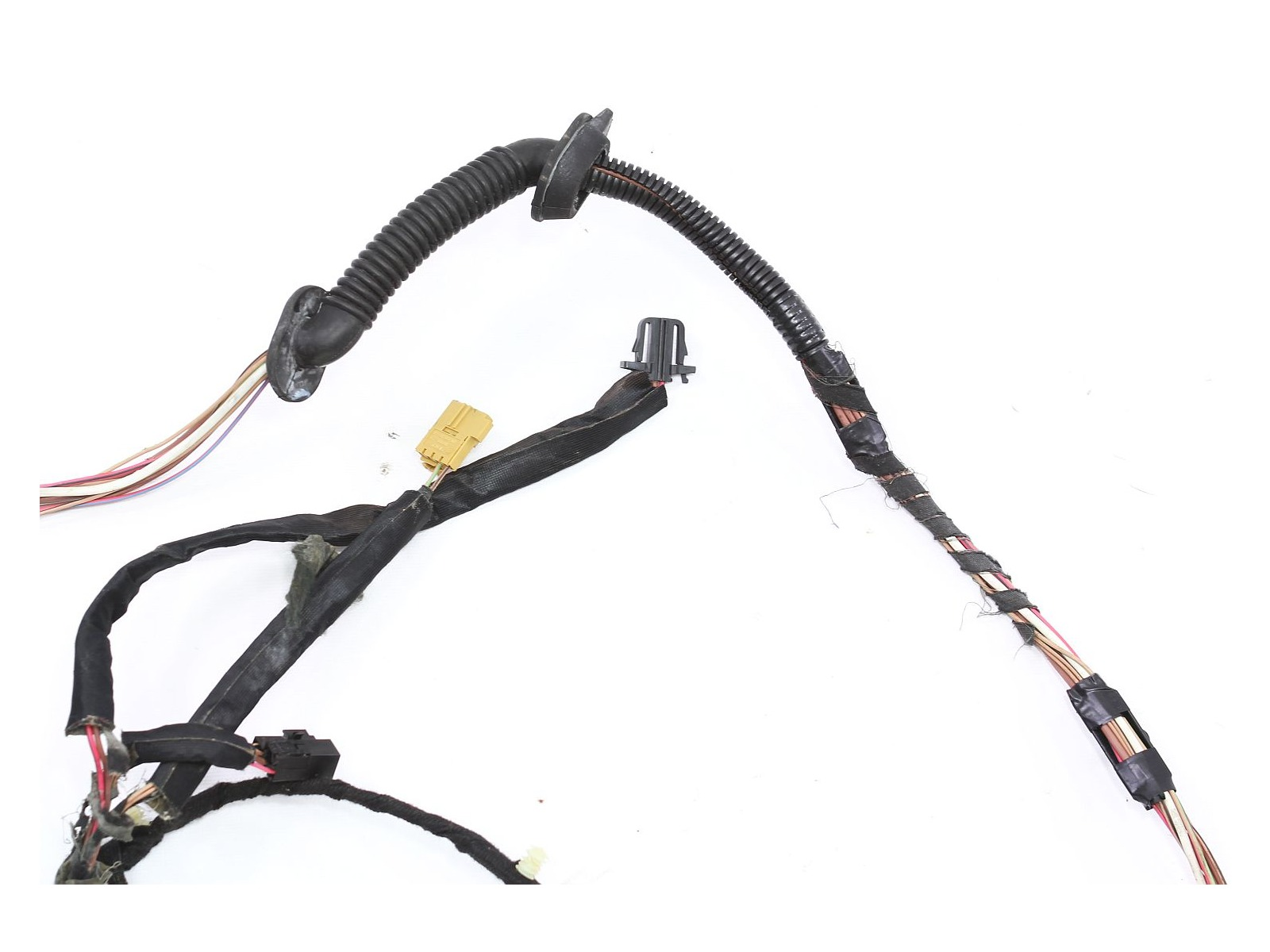 Hatch Lid Wiring Harness 98 05 Vw Beetle
