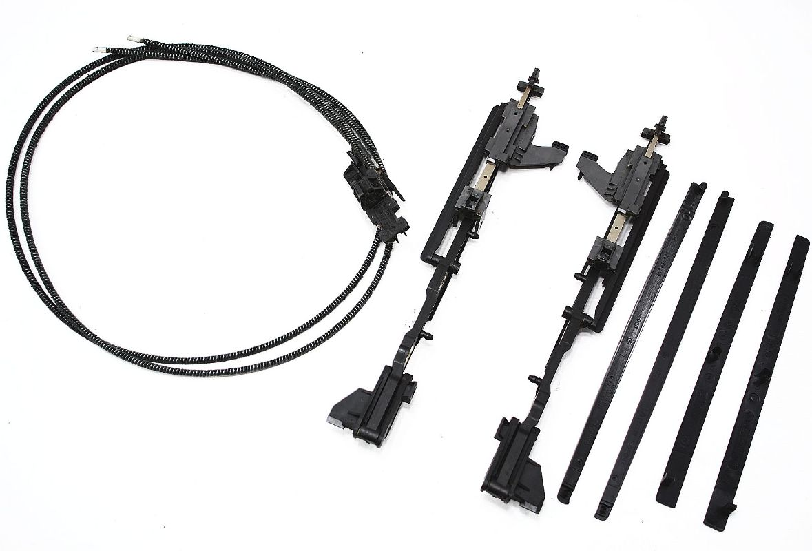 Sunroof Fix Repair Parts Track Cables VW Jetta Golf GTI
