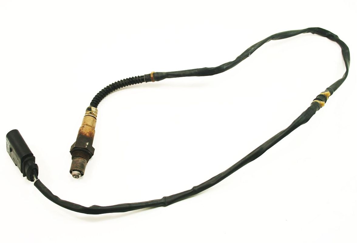 Vw Beetle Iat Sensor Location