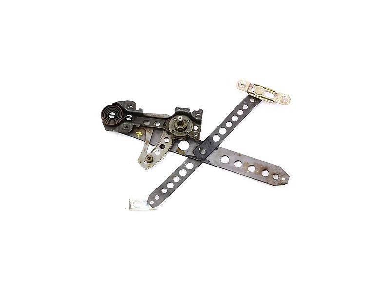 RH Rear Manual Window Regulator 80-93 VW Rabbit Cabriolet