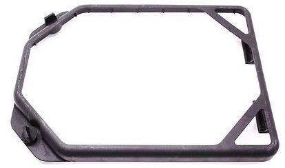 Cabin Filter Mount Clip Frame 97-03 Audi A8 S8 D2