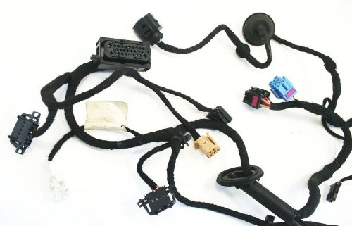 small resolution of rh front door wiring harness vw jetta golf gti mk genuine oe rh front door wiring