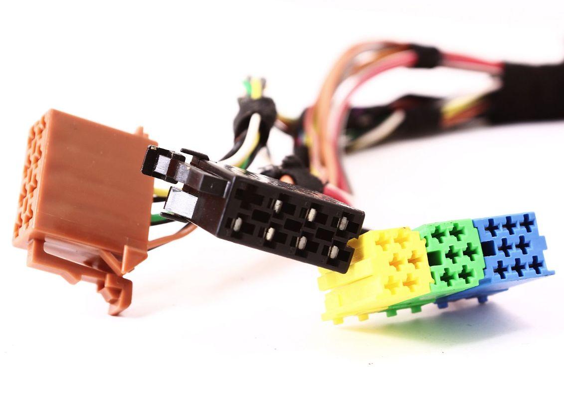 jetta mk4 radio wiring diagram for light dimmer switch pioneer avh p3100dvd circuit diagrams