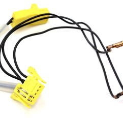 Citroen C5 Airbag Wiring Diagram For Kenwood Car Radio Vw Manual E Books Harness Libraryfind Air Bag Clockspring Clock Spring 98 01 Rh