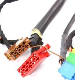 buy radio head unit wiring plugs pigtail 98 04 audi a6 s6 a4 s4 tt rh [ 1199 x 800 Pixel ]