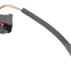 lh front headlight range plug wiring pigtail audi a6 allroad self level sensor [ 1138 x 800 Pixel ]