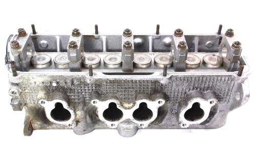 small resolution of cylinder head 93 95 vw jetta golf gti cabrio mk3 2 0 aba obd1