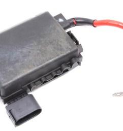 battery distribution fuse box vw jetta golf gti beetle mk4 2000 vw beetle battery fuse box 2002 vw beetle battery fuse box [ 1199 x 800 Pixel ]