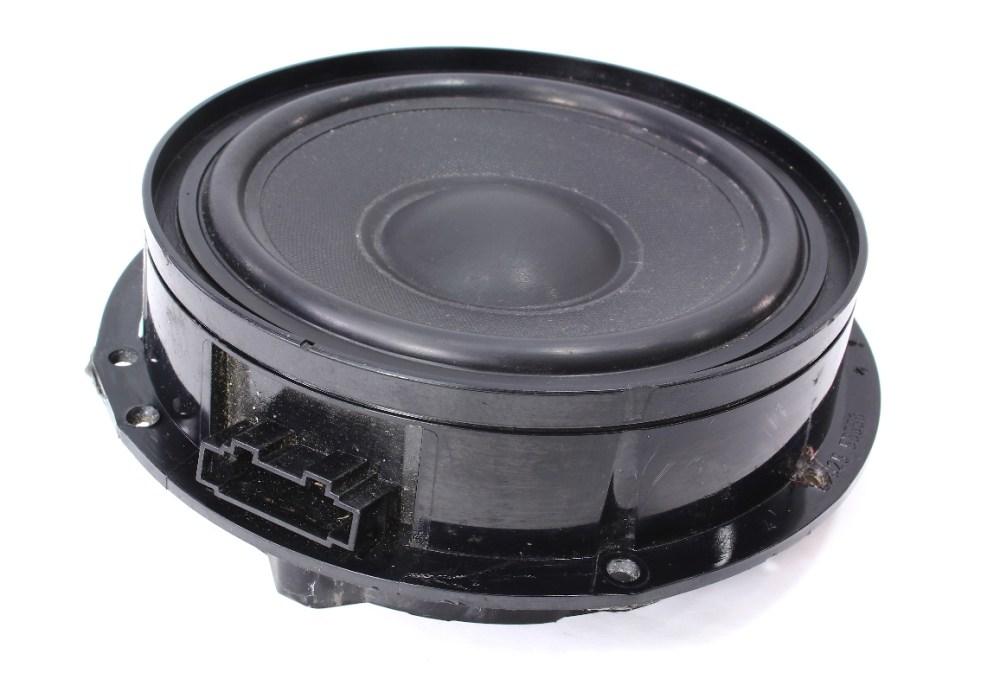 medium resolution of rear monsoon door speaker vw jetta golf mk4 passat 1c0 035 411 e