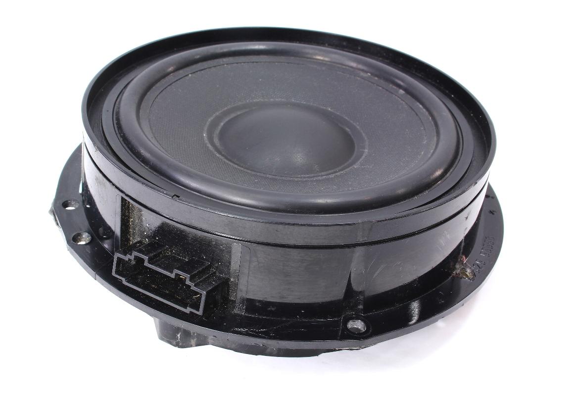 hight resolution of rear monsoon door speaker vw jetta golf mk4 passat 1c0 035 411 e