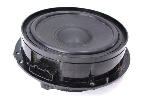 small resolution of rear monsoon door speaker vw jetta golf mk4 passat 1c0 035 411 e