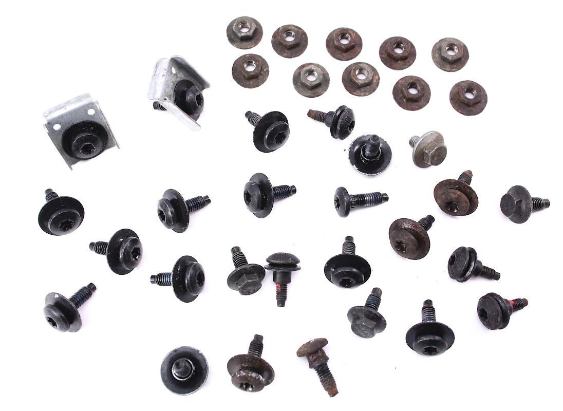 99 vw cabrio parts