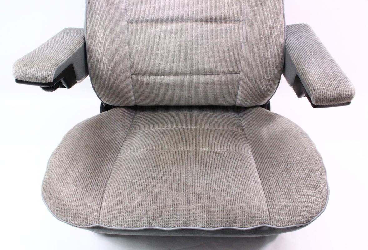 grey bucket chair safavieh leather dining chairs vanagon eurovan 80 02 carparts4sale inc