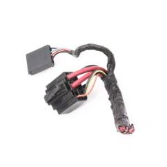 Mk1 Golf Ignition Wiring Diagram Dog Brain Pigtail Plug 93 99 Vw Jetta Gti