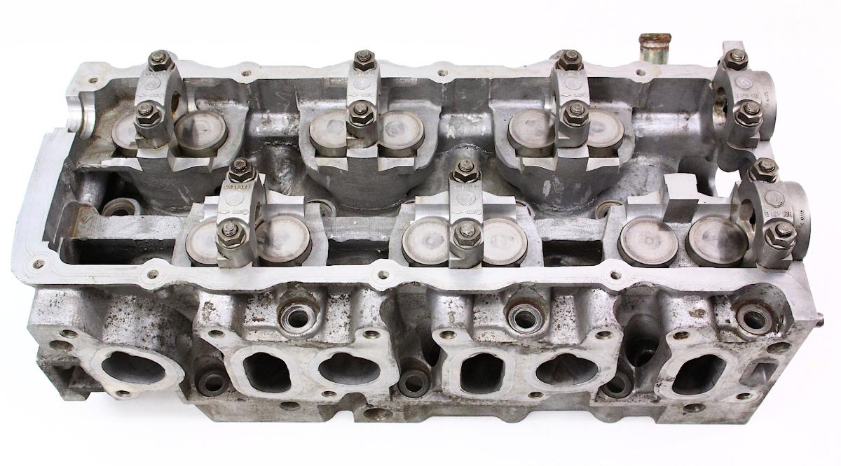 Volkswagen Jetta Piston