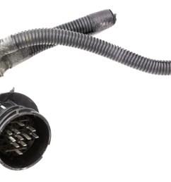 cp031937 headlight wiring harness round connector pigtail 93 99 vw jetta golf cabrio mk3 headlight wiring [ 1171 x 800 Pixel ]