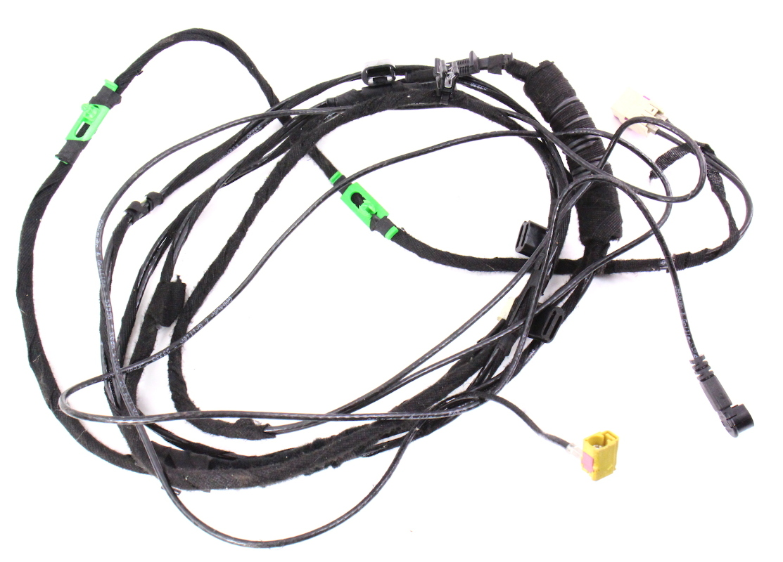 2 Pin Wire Harness