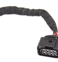 pin wiring plug pigtail connector audi a3 a4 tt vw jetta gti 8d0 [ 1073 x 800 Pixel ]