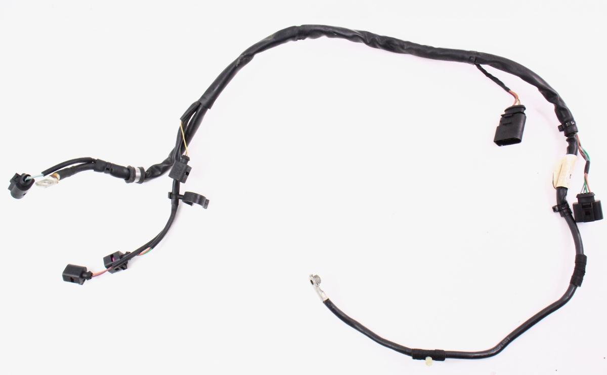 k 5 starter wiring harness