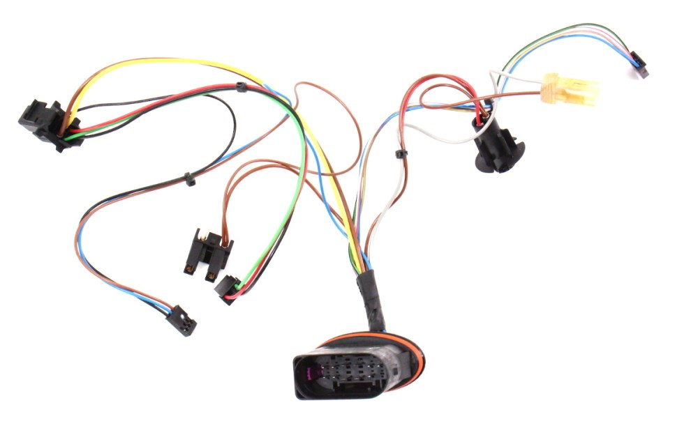 medium resolution of 2006 vw beetle headlight wiring harness parts auto wiring diagram xentec hid wiring diagram hid light wiring diagram