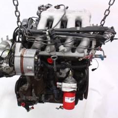 Vw Golf Mk2 Gti 16v Wiring Diagram Yamaha Rhino Complete 9a Engine Passat Jetta Gli Mk1
