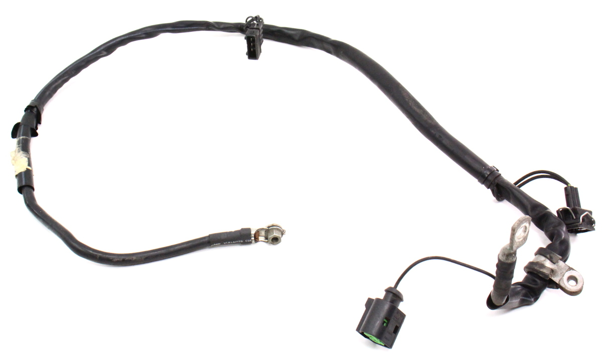 Beetle Wiring Harness Auto Electrical Diagram 1964 Vw Alternator Starter 2005 Jetta Ac