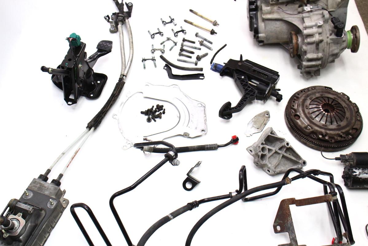 vw golf mk4 parts diagram thermostat wiring for heat pump manual transmission swap kit 99 05 jetta