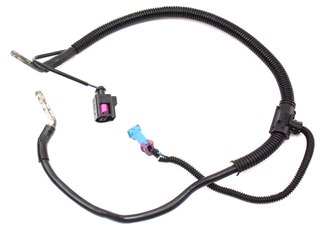 Crown Wire Harness