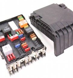 can somebody show a picture of interior and exterior fuse layout for a volkswagen jetta 2 comments i have a 98 audi a4 fuse box diagram audi a quattro 1  [ 1118 x 800 Pixel ]