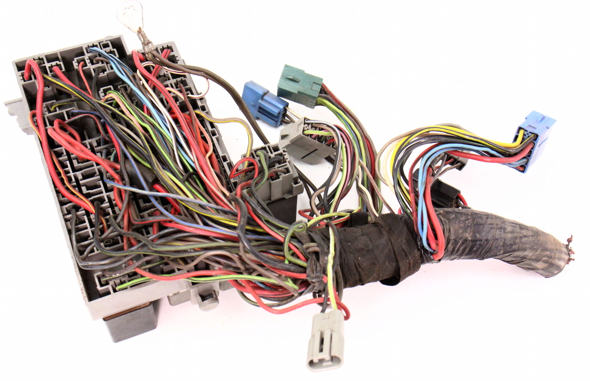 hight resolution of vw rabbit fuse diagram wiring library rh 15 codingcommunity de 84 vw rabbit diesel 79 vw