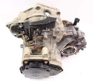 TDI 02A CTN Manual Transmission 9599 VW Jetta Golf MK3